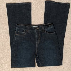 Levi's 512 Boot Cut Jeans